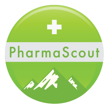 PharmaScout Logo GPP Compliance